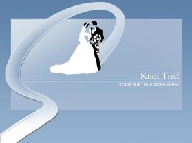 婚礼主题PPT模板